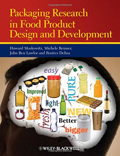 9780813812229: Packaging Research in Food Product Design and Development