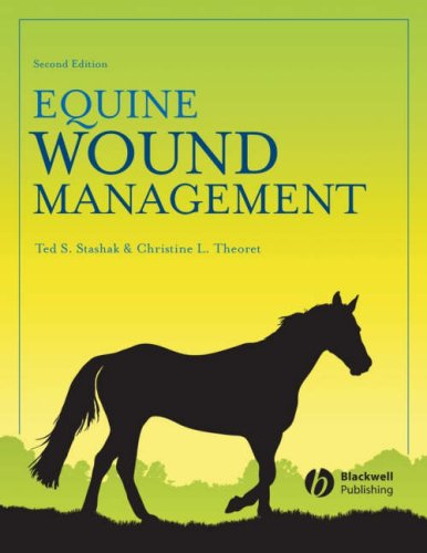 9780813812236: Equine Wound Management: A Down to Earth Analysis