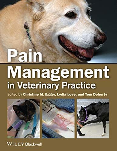 9780813812243: Pain Management in Veterinary Practice