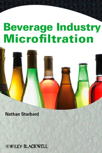 9780813812717: Beverage Industry Microfiltration