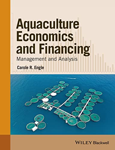 9780813813011: Aquaculture Economics and Financing: Management and Analysis