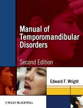 9780813813240: Manual of Temporomandibular Disorders