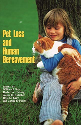 9780813813271: Pet Loss and Human Bereavement