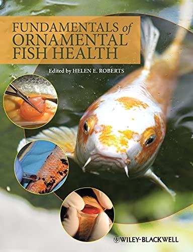 9780813814018: Fundamentals of Ornamental Fish Health
