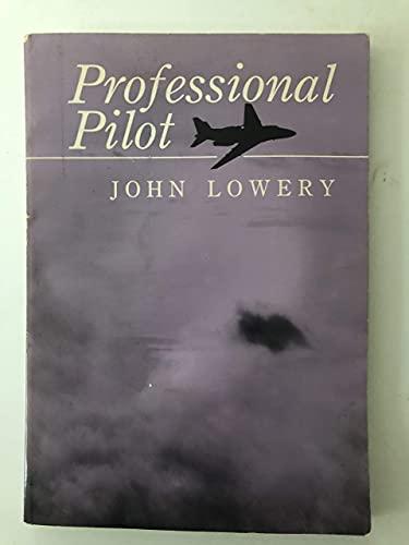 9780813814100: Professional Pilot