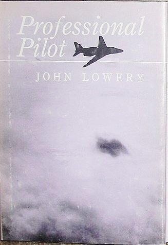 9780813814117: Professional Pilot