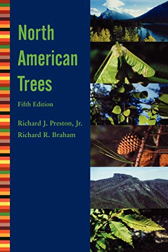 9780813815268: North American Trees