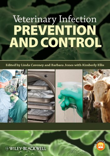 9780813815343: Veterinary Infection Prevention and Control