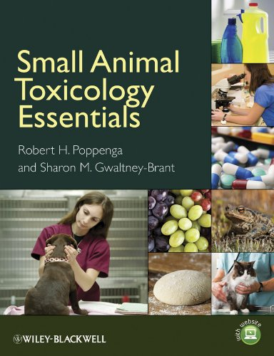 9780813815381: Small Animal Toxicology Essentials