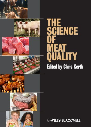 9780813815435: The Science of Meat Quality