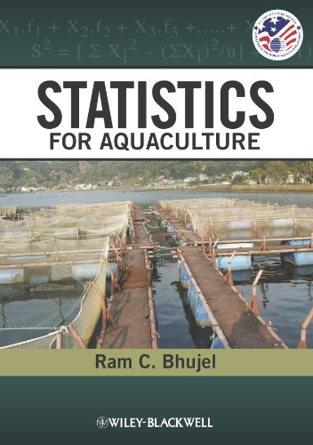 9780813815879: Statistics for Aquaculture