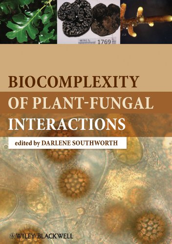 9780813815947: Biocomplexity of Plant-Fungal Interactions