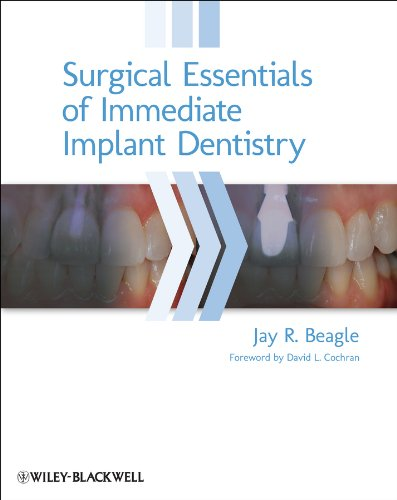 9780813816067: Surgical Essentials of Immediate Implant Dentistry