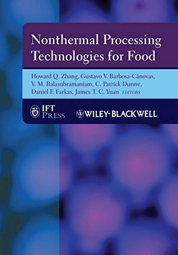 9780813816685: Nonthermal Processing Technologies for Food