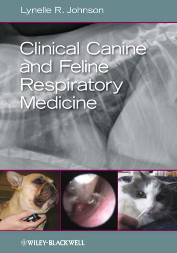 9780813816715: Clinical Canine and Feline Respiratory Medicine