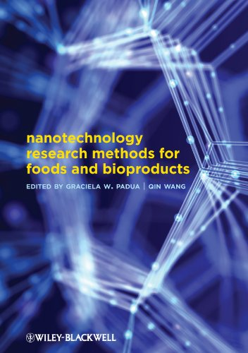 9780813817316: Nanotechnology Research Methods for Food and Bioproducts