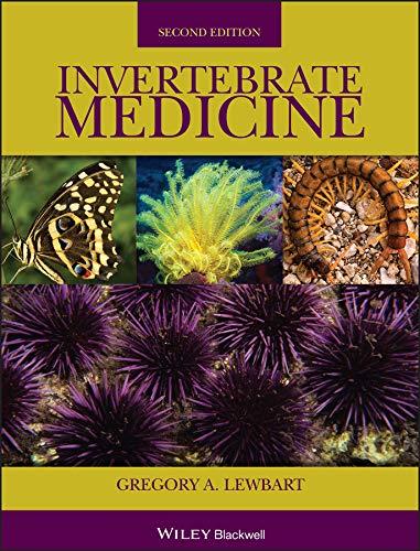 9780813817583: Invertebrate Medicine