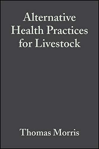 9780813817644: Alternative Health Practices for Livestock