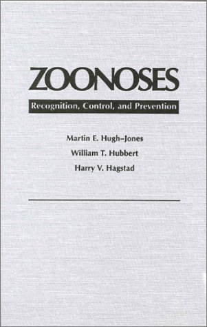 9780813818214: Zoonoses