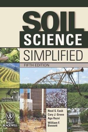 9780813818238: Soil Science Simplified