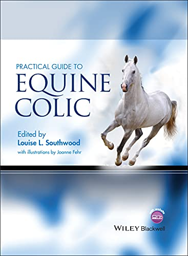 9780813818320: Practical Guide to Equine Colic