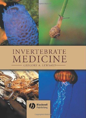 9780813818443: Invertebrate Medicine