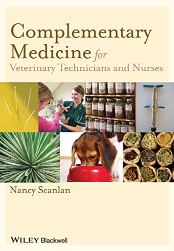 9780813818627: Complementary Medicine for Veterinary Technicians and Nurses