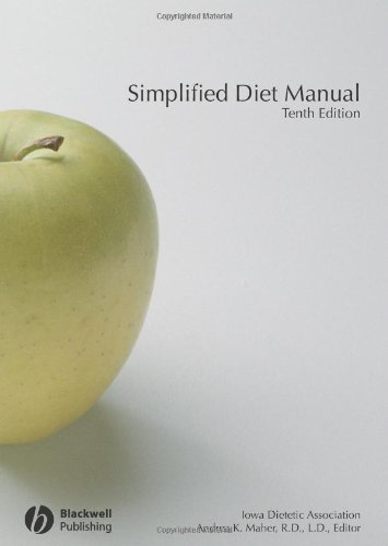 9780813818788: Simplified Diet Manual