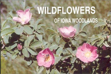 9780813819297: Wildflowers of Iowa Woodlands