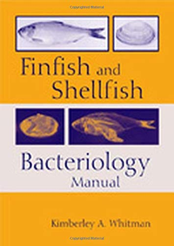 9780813819525: Finfish and Shellfish Bacteriology Manual: Techniques and Procedures