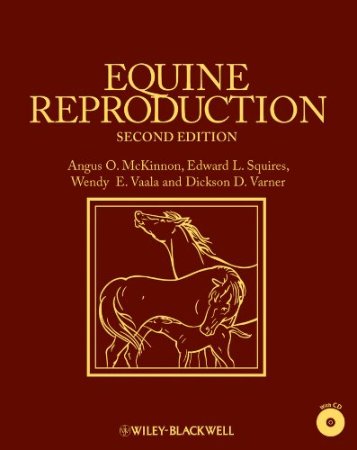 Equine Reproduction: Angus O. McKinnon