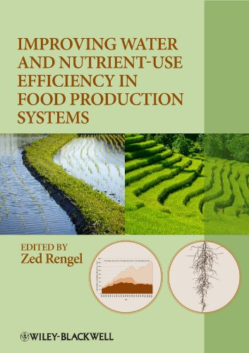 9780813819891: Improving Water and Nutrient-Use Efficiency in Food Production Systems