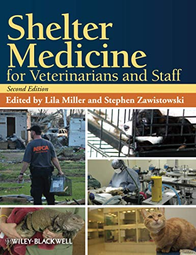 9780813819938: Shelter Medicine for Veterinarians and Staff