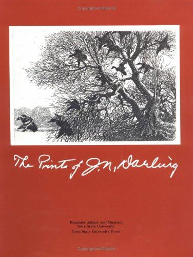 9780813819952: The Prints of J.N. Darling
