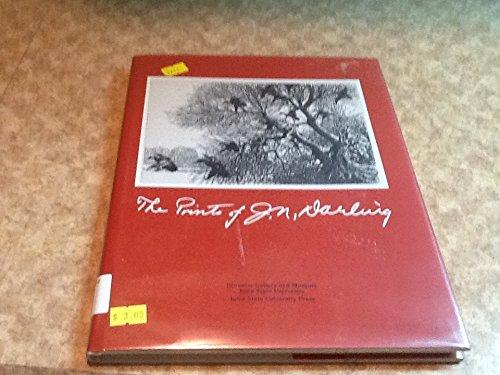 9780813819969: The prints of J.N. Darling