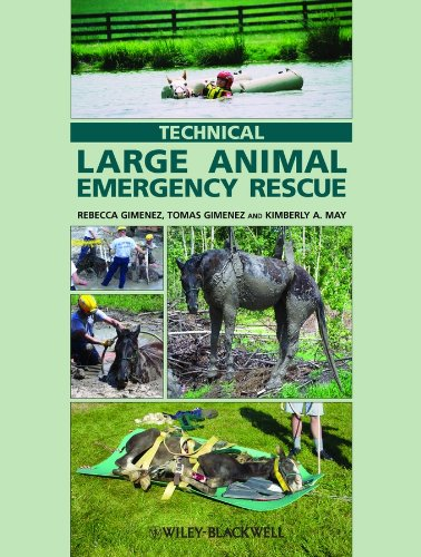 9780813819983: Technical Large Animal Emergency Rescue