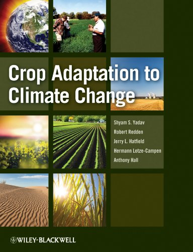 9780813820163: Crop Adaptation to Climate Change