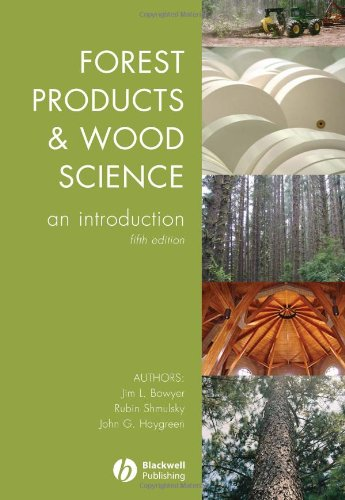 9780813820361: Forest Products and Wood Science: An Introduction