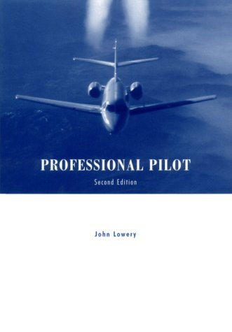 9780813820989: Professional Pilot, Second Edition