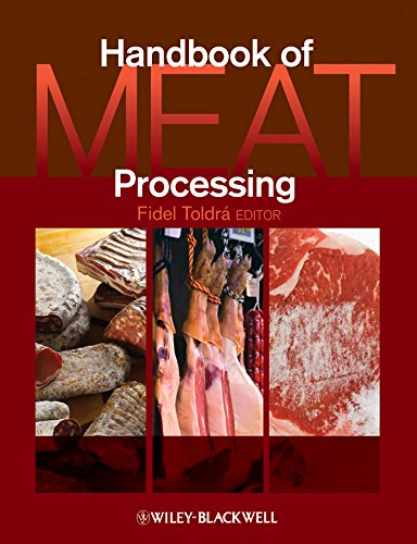 9780813821825: Handbook of Meat Processing