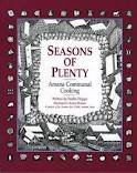 9780813822426: Seasons of Plenty: Amana Communal Cooking