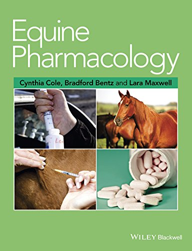 9780813822624: Equine Pharmacology