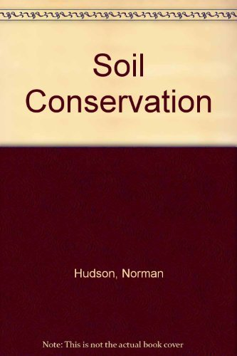 9780813823720: Soil Conservation