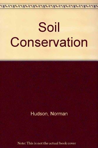 9780813823720: Soil Conservation