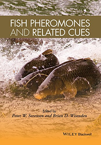 9780813823867: Fish Pheromones and Related Cues