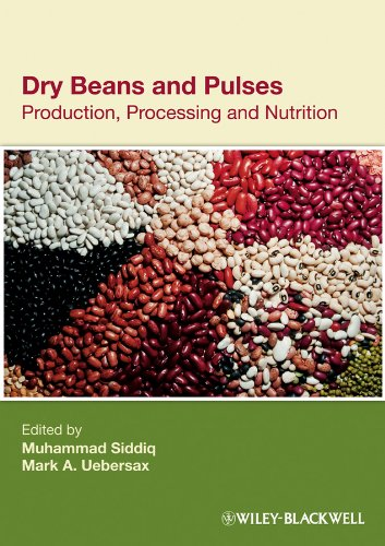 Dry Beans and Pulses: Production, Processing and
