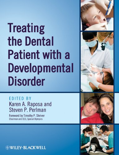 9780813823935: Treating the Dental Patient With Developmental Disorder