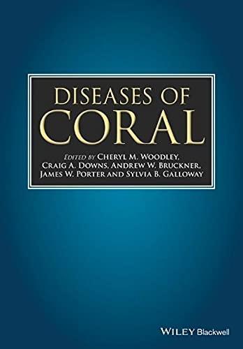 9780813824116: Diseases of Coral