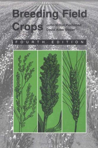9780813824277: Breeding Field Crops