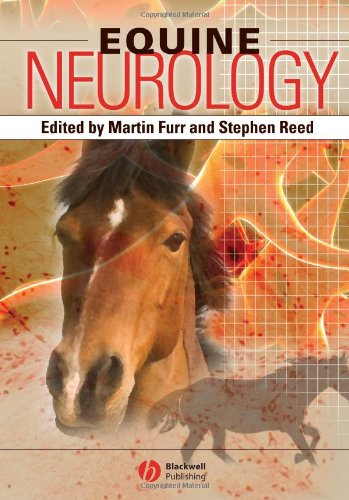 9780813825199: Equine Neurology